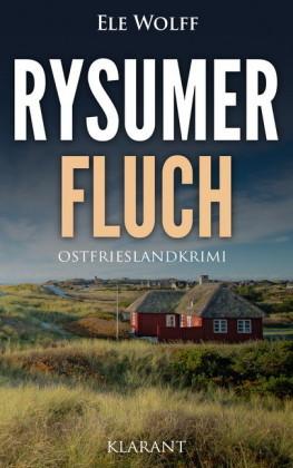 Rysumer Fluch. Ostfrieslandkrimi