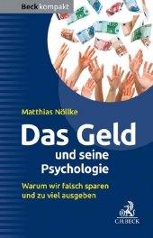 Das Geld und seine Psychologie Cover