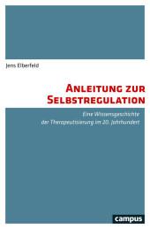 Anleitung zur Selbstregulation