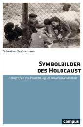 Symbolbilder des Holocaust