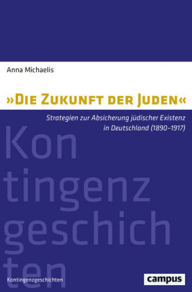 """""""Die Zukunft der Juden"""""""