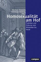 Homosexualität am Hof