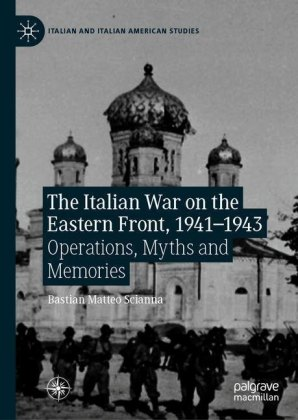 The Italian War on the Eastern Front, 1941-1943