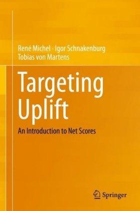 Targeting Uplift