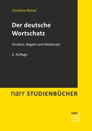 Der deutsche Wortschatz