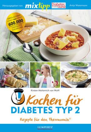 MIXtipp Kochen für Diabetes Typ2
