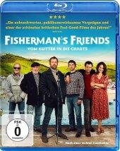 Fisherman's Friends, 1 Blu-ray