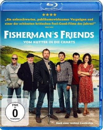 Cover des Mediums: Fisherman's Friends