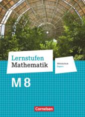 8. Jahrgangsstufe, Schülerbuch. Für M-Klassen