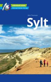 Sylt Reiseführer Michael Müller Verlag Cover