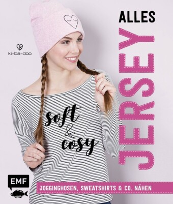 Alles Jersey - Soft and cosy