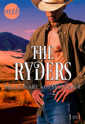 The Ryders - Millionäre aus Montana (3in1)
