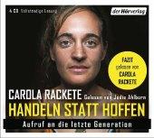 Handeln statt Hoffen, 4 Audio-CD