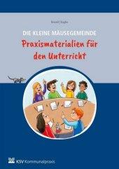 Die kleine Mäusegemeinde - Praxismaterialien für den Unterricht Cover