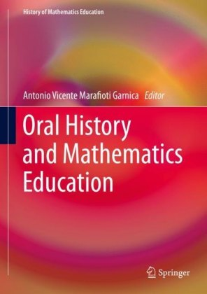 Oral History and Mathematics Education