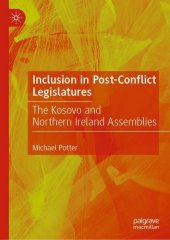 Inclusion in Post-Conflict Legislatures