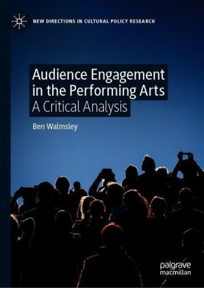 Audience Engagement in the Performing Arts