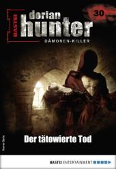 Dorian Hunter 30 - Horror-Serie