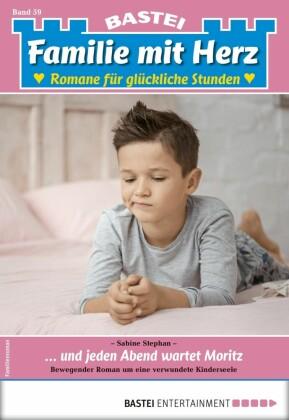 Familie mit Herz 59 - Familienroman