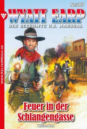 Wyatt Earp 207 - Western