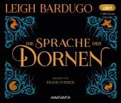 Die Sprache der Dornen, 1 Audio-CD, MP3