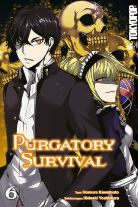 Purgatory Survival - Band 6
