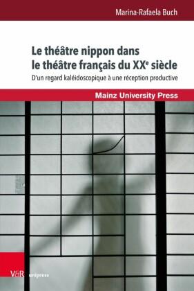 Le théâtre nippon dans le théâtre français du XXe siècle