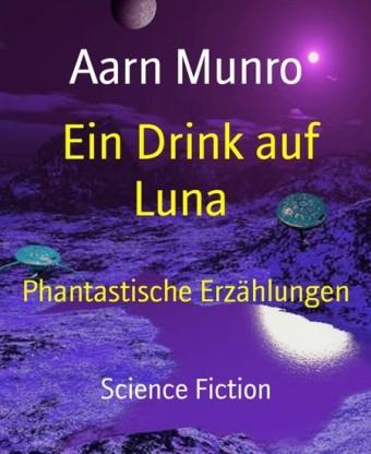 Ein Drink auf Luna