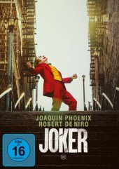 Joker, 1 DVD Cover