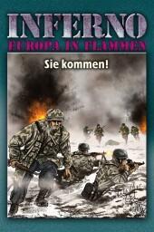 Inferno - Europa in Flammen - Sie kommen!