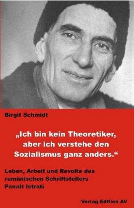 Ich bin kein Theoretiker, aber ich verstehe den Sozialismus ganz anders.
