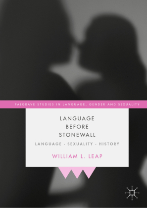 Language Before Stonewall