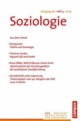 Soziologie 4/2019