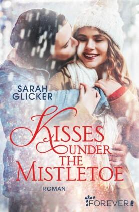 Kisses under the Mistletoe