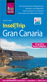 Reise Know-How InselTrip Gran Canaria Cover