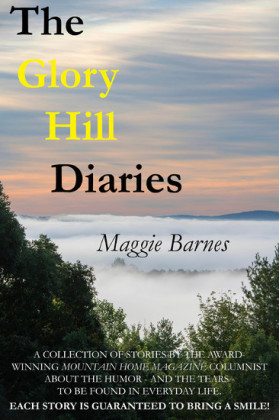 The Glory Hill Diaries