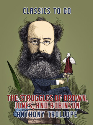 The Struggles of Brown, Jones, and Robinson