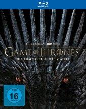 Game of Thrones, 4 Blu-rays (Repack)