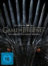 Game of Thrones, 4 DVD (Repack)