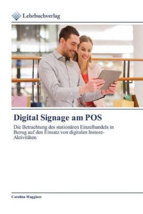 Digital Signage am POS