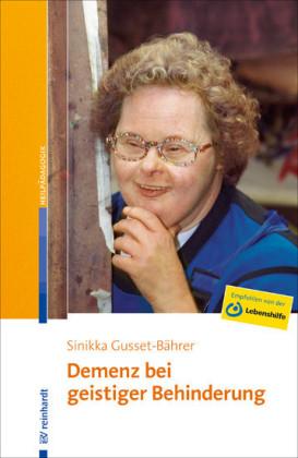 Demenz bei geistiger Behinderung