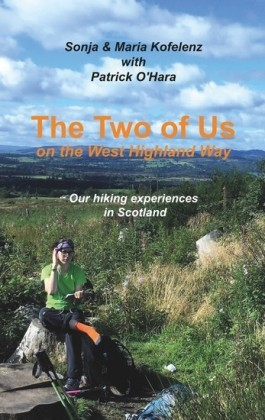 The Two of Us on the West Highland Way
