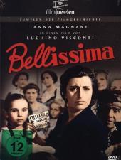 Bellissima, 1 DVD