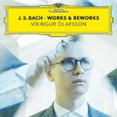 Johann Sebastian Bach: Works & Reworks, 2 Audio-CDs
