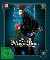 Ancient Magus Bride - DVD 4, 1 DVD