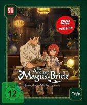 Ancient Magus Bride - DVD 5 (OVA), 1 DVD (OVA)