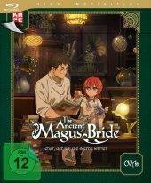 Ancient Magus Bride - Blu-ray 5 (OVA), 1 Blu-ray (OVA)