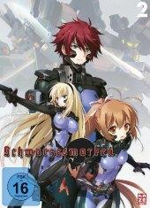 Schwarzesmarken - DVD 2, 1 DVD