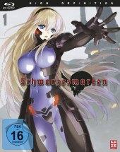 Schwarzesmarken - Blu-ray 1, 1 Blu-ray