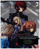Schwarzesmarken - Blu-ray 2, 1 Blu-ray